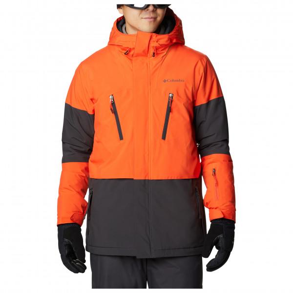 Columbia - Aerial Ascender Jacket - Veste de ski