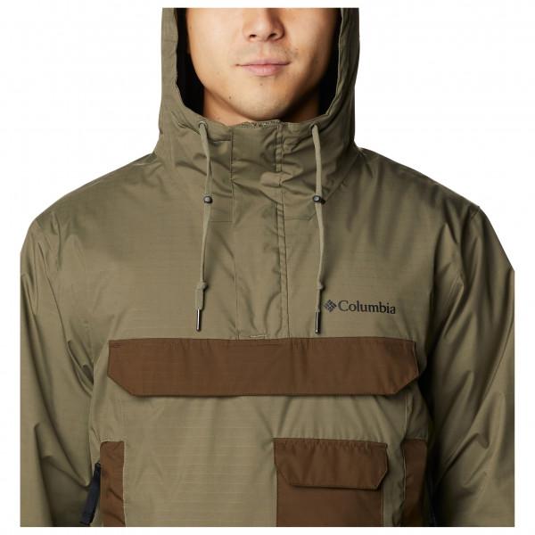 Buckhollow Insulated Anorak - Winter jacket