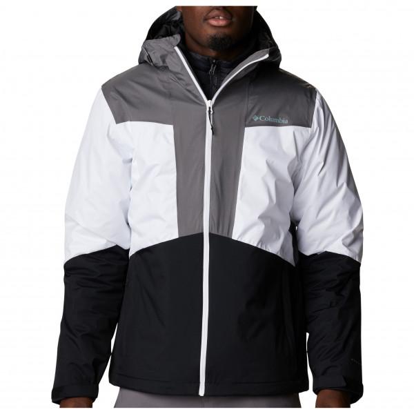 Wallowa Park Interchange Jacket - 3-in-1 jacket