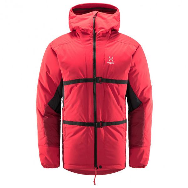 Haglöfs - Nordic Expedition Down Hood - Down jacket