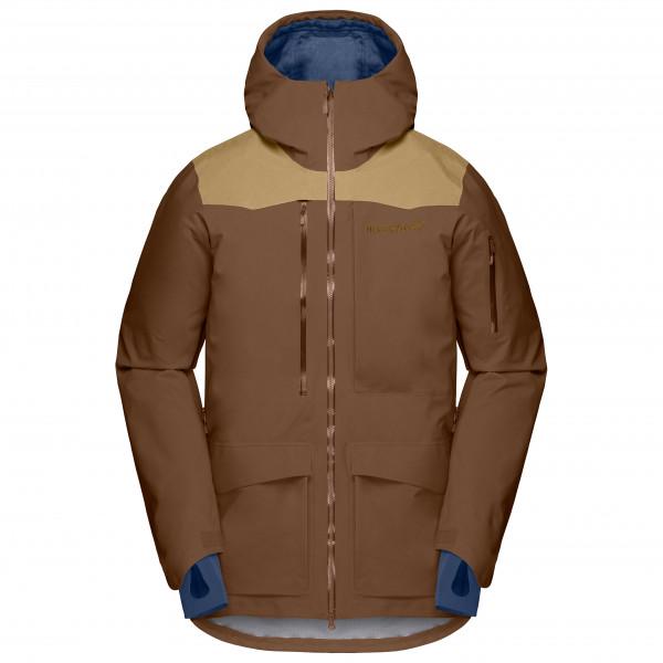 Norrøna - Tamok Gore-Tex Pro Jacket - Chaqueta de esquí