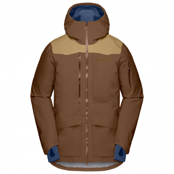 Norrøna - Tamok Gore-Tex Pro Jacket - Skijakke