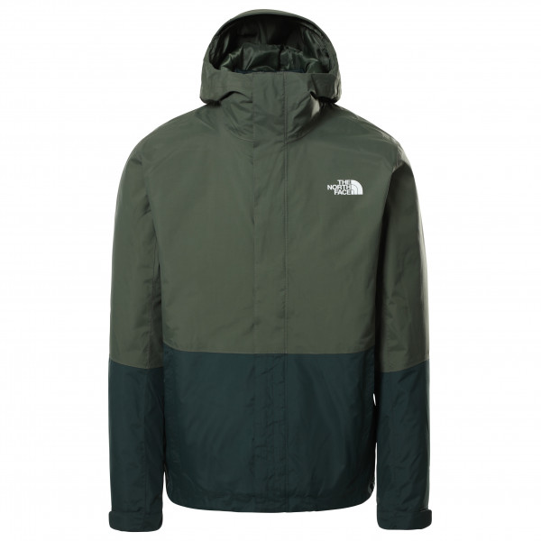 New Synthetic Triclimate - 3-in-1 jacket
