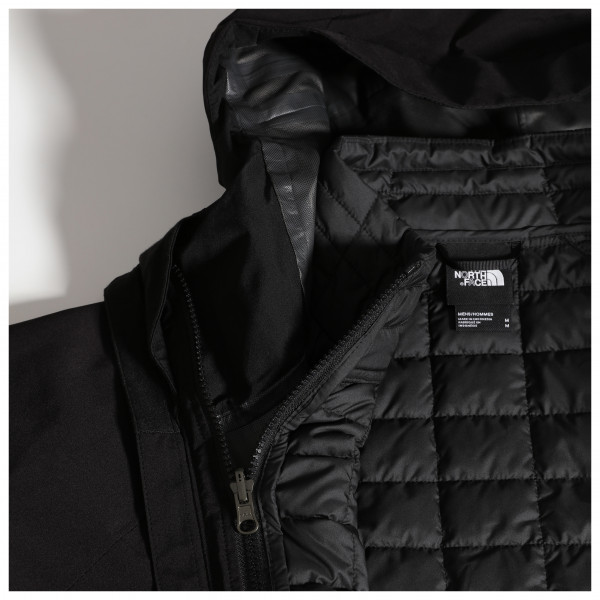 ThermoBall Eco Triclimate Jacket - 3-in-1 jacket