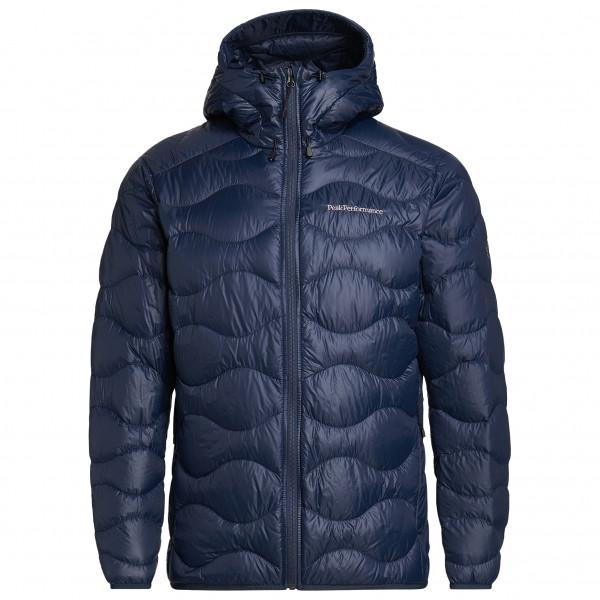Helium Hood Jacket - Down jacket