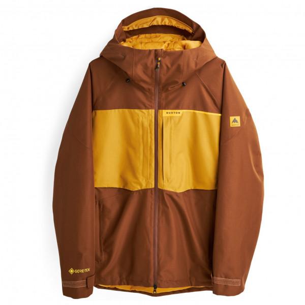 Burton - Gore‑Tex 2L Pillowline Jacket - Giacca da sci