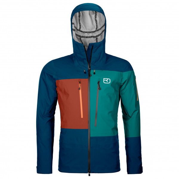 3L Deep Shell Jacket - Ski jacket