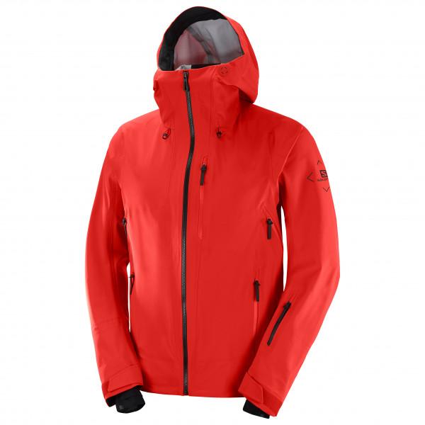Salomon - Outlaw 3L Jacket - Ski jacket