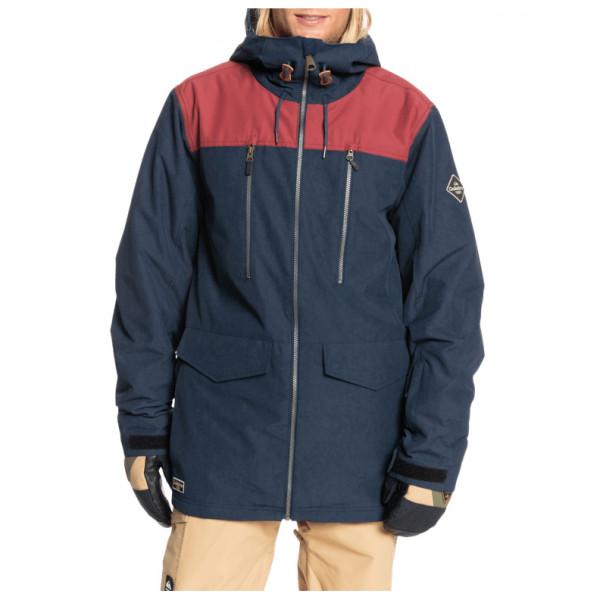 Quiksilver - Fairbanks Jacket - Laskettelutakki