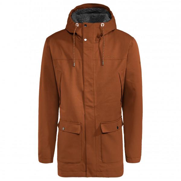 Manukau Parka II - Winter jacket