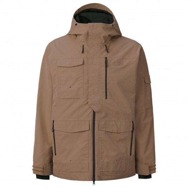 Picture - U66 Jacket - Ski jacket
