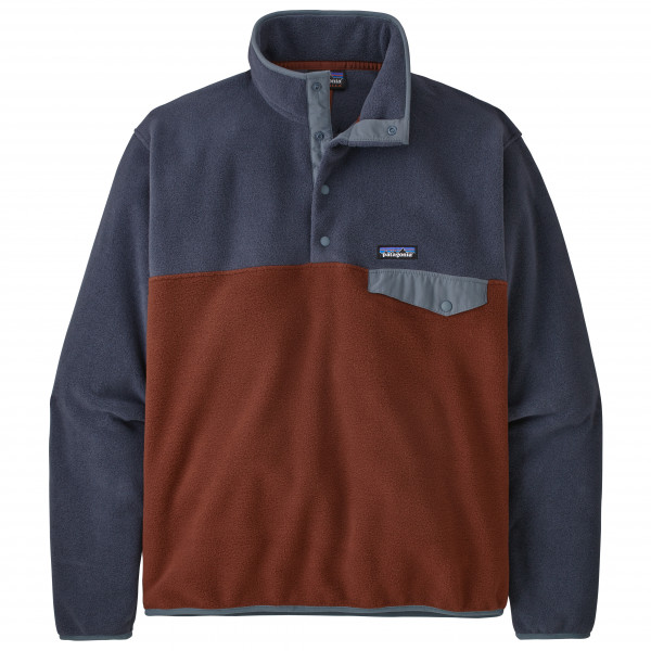 Patagonia - Lightweight Synchilla Snap-T Pullover - Pull polaire