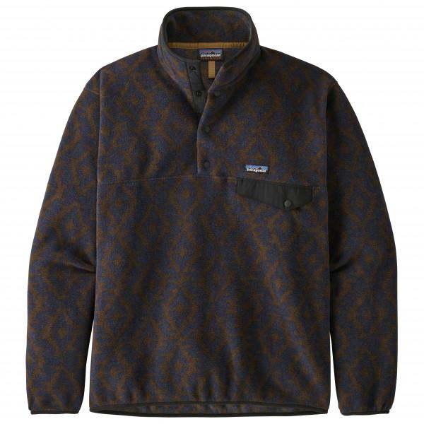 Patagonia - Lightweight Synchilla Snap-T Pullover - Fleece jumper