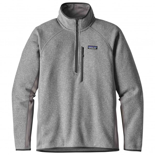 Patagonia - Performance Better Sweater 1/4 Zip - Fleecetrui