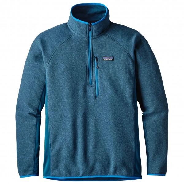 Patagonia - Performance Better Sweater 1/4 Zip - Fleecetröjor