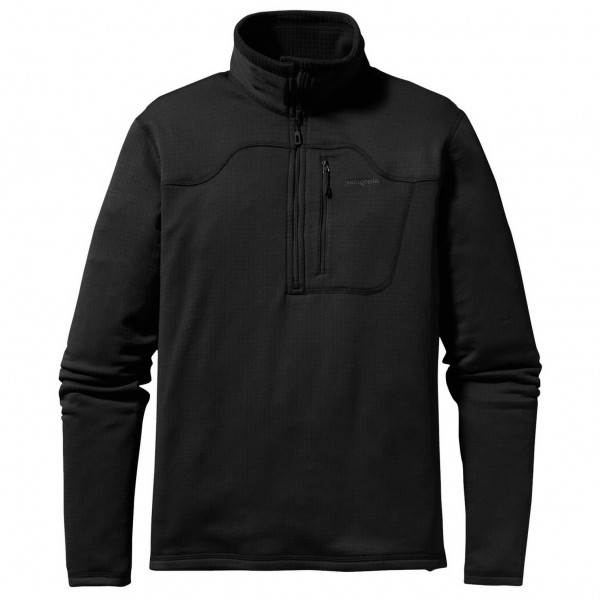 Patagonia - Men's R1 Pullover - Fleece