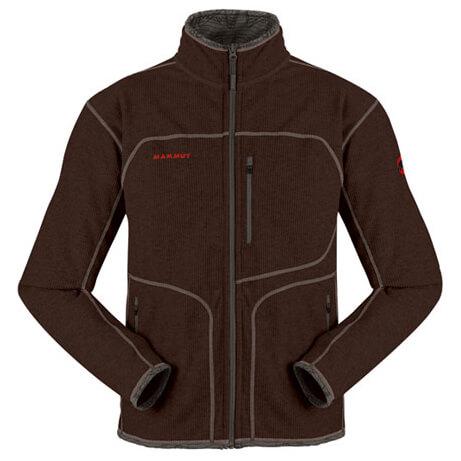mammut fleece jacket herren review test. Black Bedroom Furniture Sets. Home Design Ideas