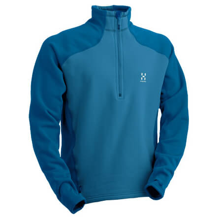 Haglöfs - Bungy Top - Fleece-Pullover