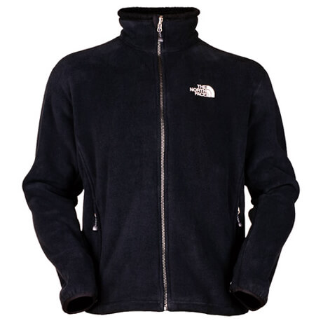The North Face - Solar Flare Jacket - Fleecejacke
