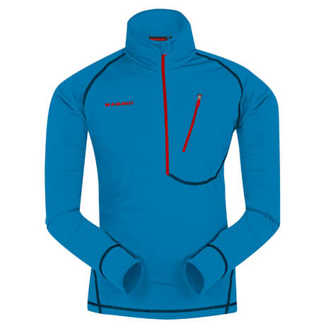 Mammut - Kala Pattar Pull Men - Fleecepullover