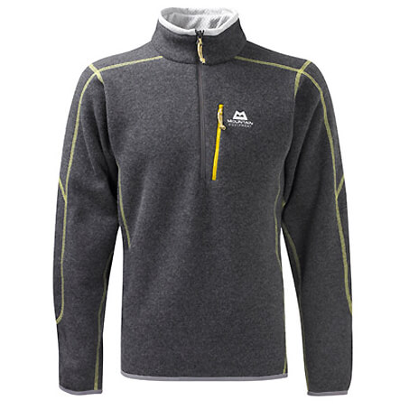 Mountain Equipment - Chamonix Zip Sweater