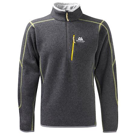 Mountain Equipment - Chamonix Zip Sweater