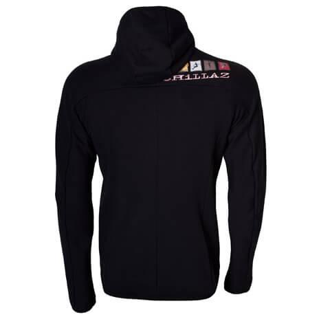 Chillaz - Clear Jacket - Zip-Hoodie