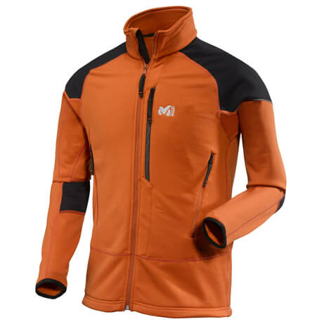 Millet - Core Power Jacket - Fleecejacke