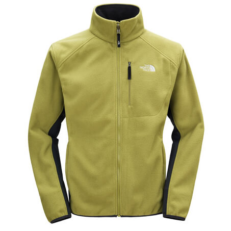 The North Face - Pharak Jacket - Fleecejacke