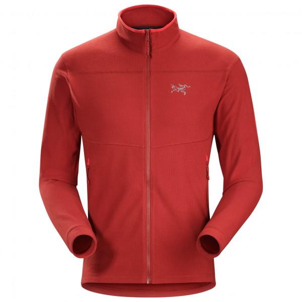 Arc'teryx - Delta LT Jacket - Fleece jacket