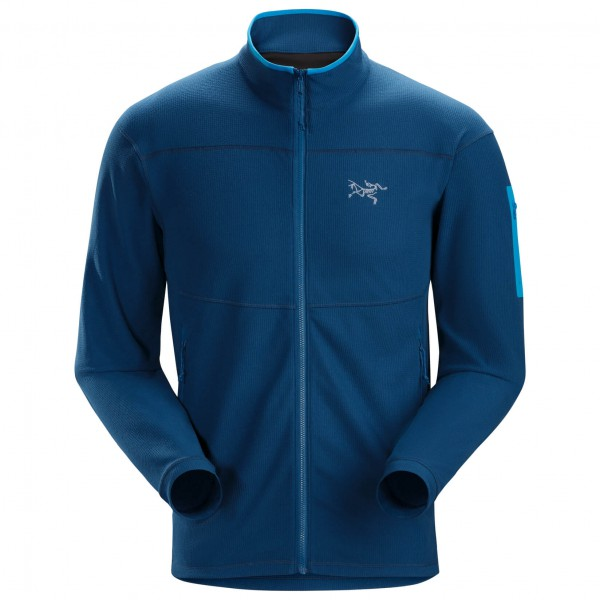 Arc'teryx - Delta LT Jacket - Fleecejacke