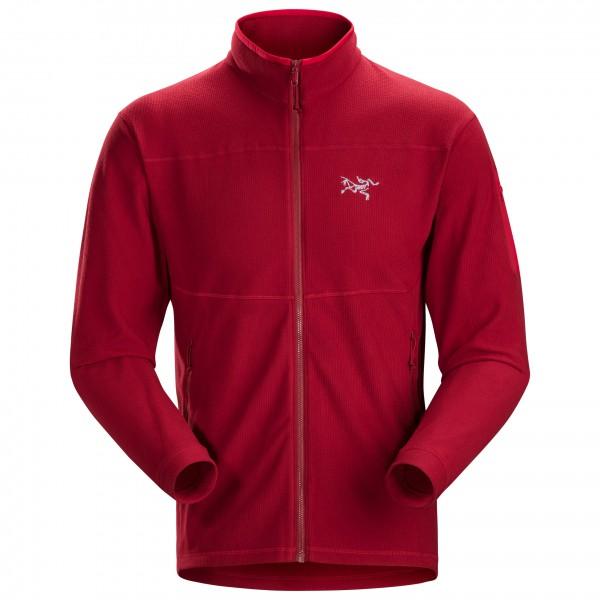 Arc'teryx - Delta LT Jacket - Forro polar