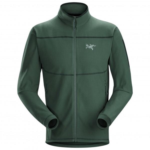 Arc'teryx - Delta LT Jacket - Fleecetakki