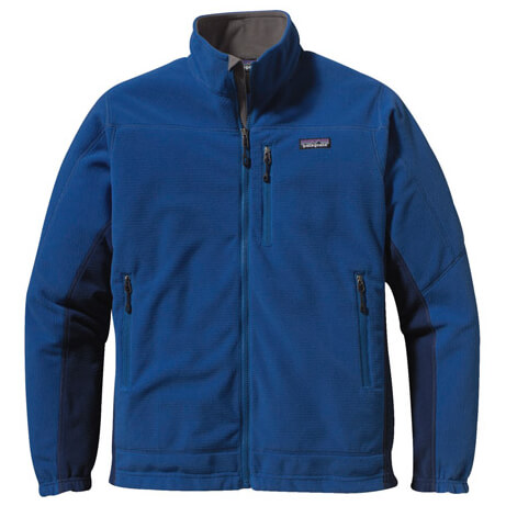 Patagonia - Lightweight R4 Jacket - Fleecejacke