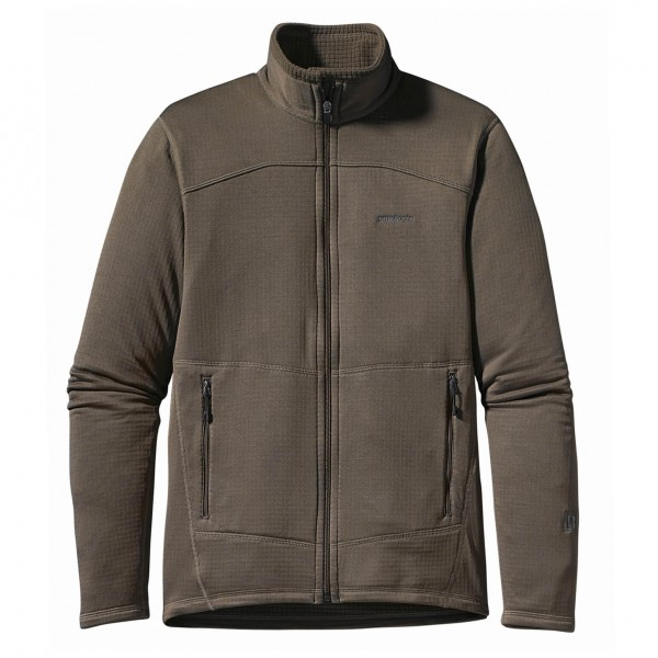 Patagonia - R1 Full-Zip Jacket - Fleecejacke