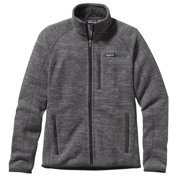 Patagonia - Better Sweater Jacket - Fleecejacke