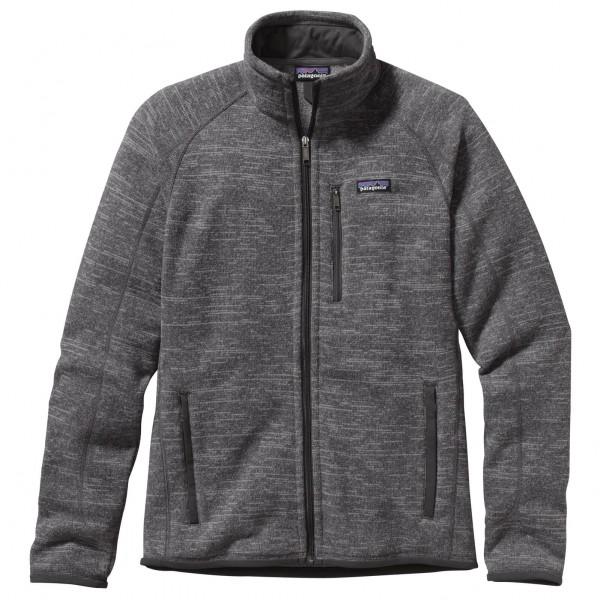 Patagonia - Better Sweater Jacket - Fleecetakki