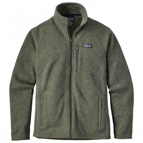 Patagonia - Better Sweater Jacket - Fleecejacke