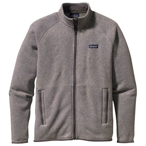 Patagonia - Better Sweater Jacket - Fleece jacket