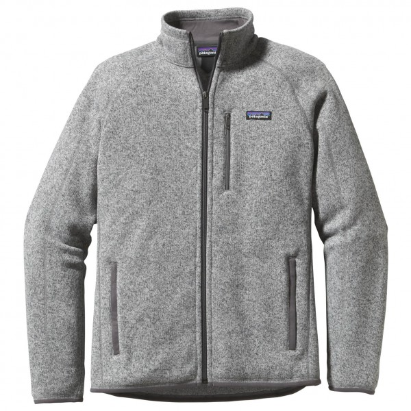 Patagonia - Better Sweater Jacket - Fleecejacka