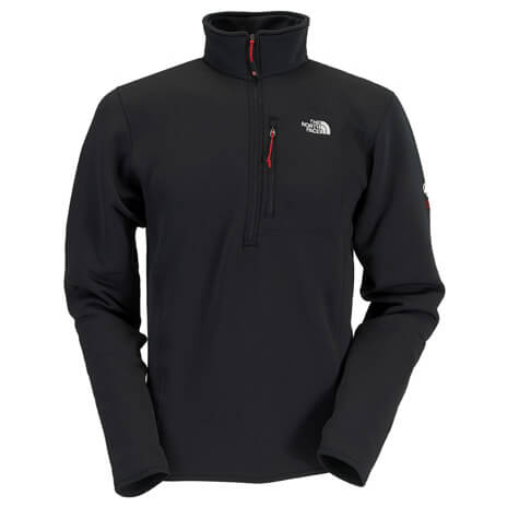 The North Face - Flux Power Stretch 1/4 Zip