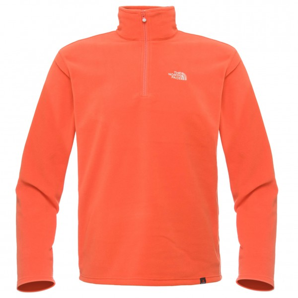 The North Face - 100 Glacier 1/4 Zip - Fleece