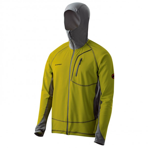 Mammut - Yukon Tech Jacket Men - Fleece jacket