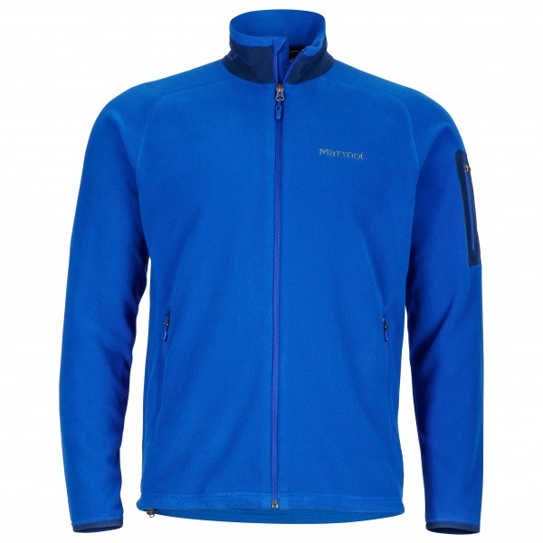 Marmot - Reactor Jacket - Fleece jacket
