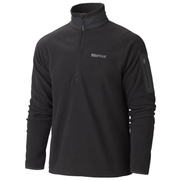 Marmot - Reactor Half Zip - Fleece pullover