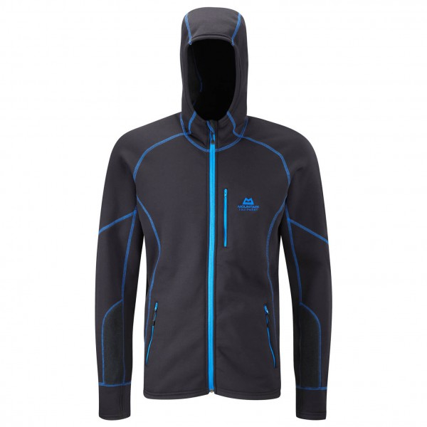 Mountain Equipment - Couloir Hooded Jacket - Fleecejacke