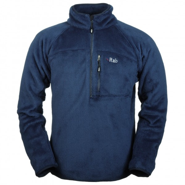 Rab - Boulder Pull-On - Fleecepullover
