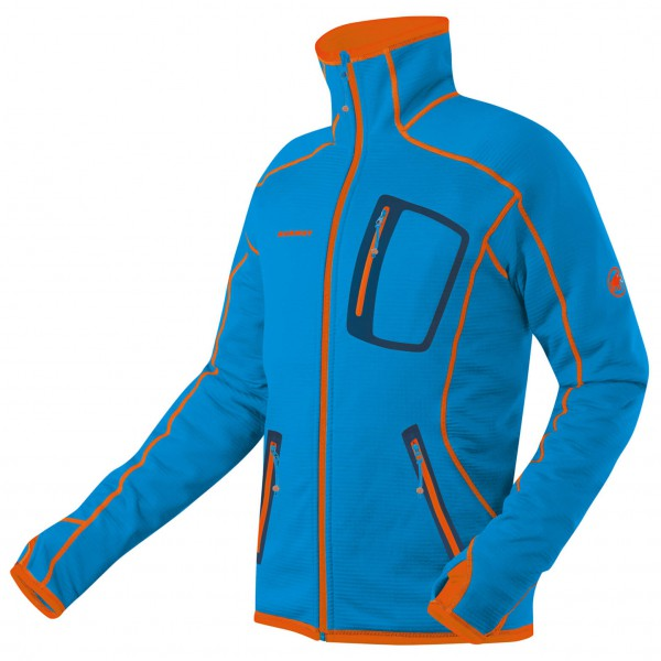 Mammut - Eiswand Jacket - Fleece jacket