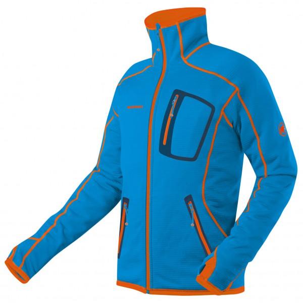 Mammut - Eiswand Jacket - Fleecejack