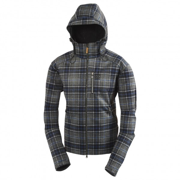 66 North - Vindur Jacket Special Edition - Wolljacke